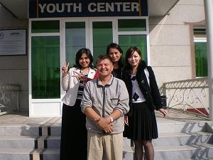 忘れえぬ人々との出会い in ウズベキスタン(4)