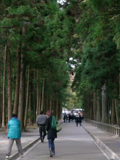日帰り松島