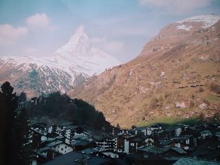 スイス(ツェルマット)