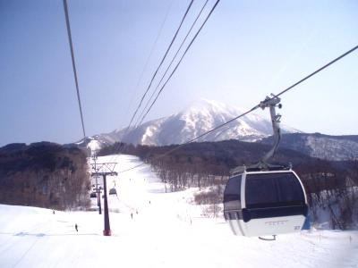 スキー&温泉 日帰り旅 ~アルツ磐梯~