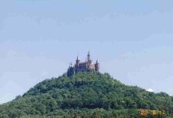 香港&ヨーロッパ鉄道旅行 2000年〔ドイツ編・その3〕