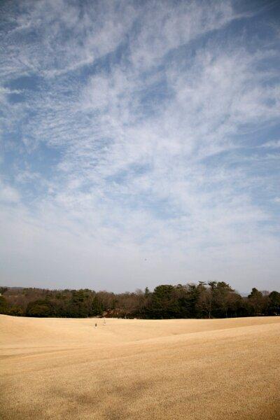 小さな旅●愛知県森林公園・植物園