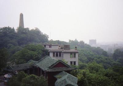 旅記録海外編1986 香港・広州・桂林〔04-広州②編〕