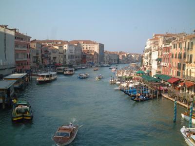 2002年水の都・ベネツィア