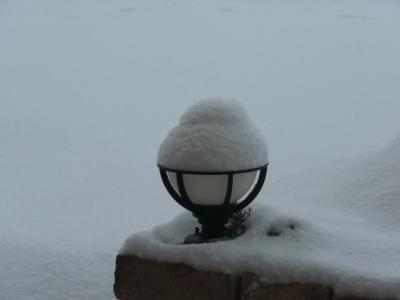 サンメンバーズひるがの3日目ひるがのスキー場
