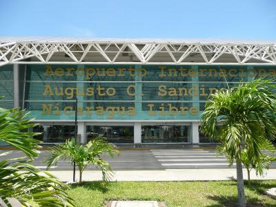 中米旅行 ニカラグア マナグア