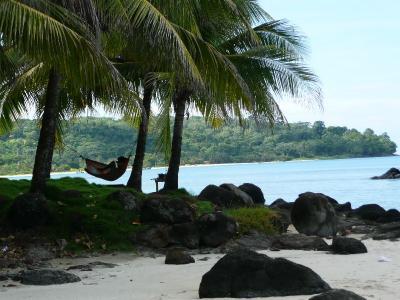 中米旅行 ニカラグア コーンアイランド
