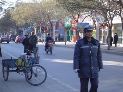 中国 敦煌