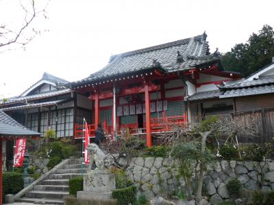 池田歴史探訪:慈恩寺