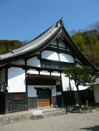 池田歴史探訪:大広寺