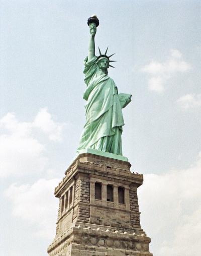 USA1993**ロサンゼルス&ニューヨーク編