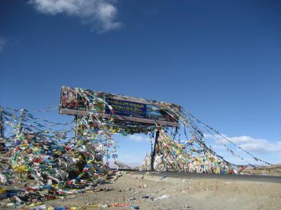 2007年末年始に行ってきました。チベット?(シガツェ、ラツェ、シェーカル編)