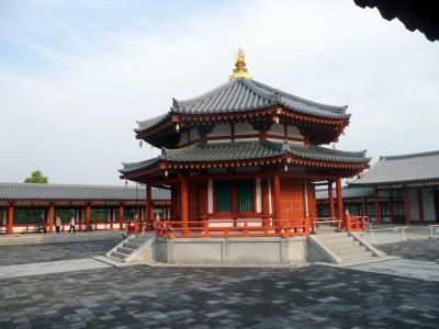 2008 桜・桜・桜・奈良(薬師寺・玄奘三蔵院伽藍)編