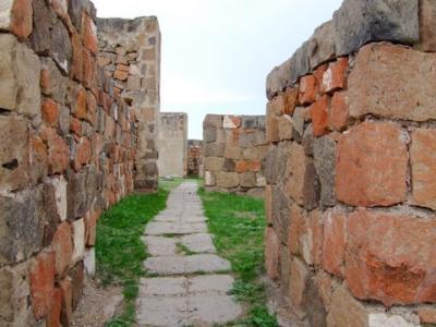 アルメニアのエレヴァン市内観光続き。