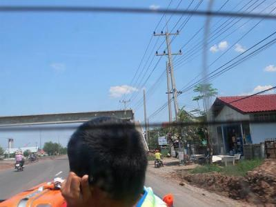 タイ東北地方ぶらり旅 リターンズ(2日目)その2