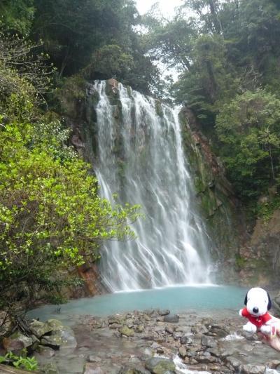 春の南九州の旅《その5》◆丸尾滝~霧島ロイヤルホテル