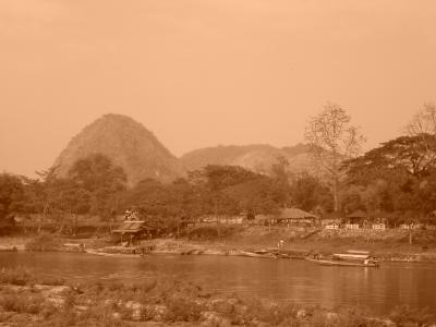 タイ、ミャンマー、ラオス周遊の旅その2