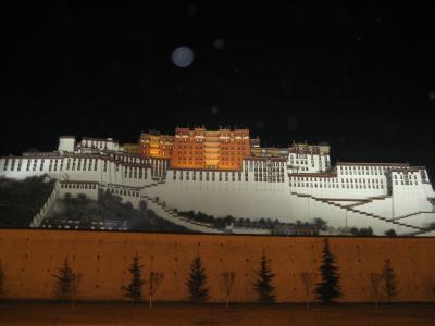 タシデレ!2007年末年始に行ってきました。チベット?完結編(シガツェ、ラサ、成都、広州編)