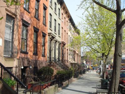 ニューヨーク一人旅☆パート?