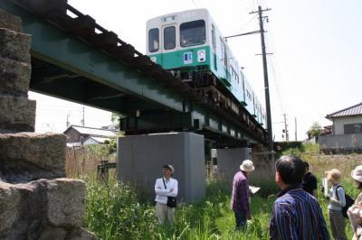 コトデン萌え~鉄チャン、鉄子と歩こう(琴電長尾線の旅)