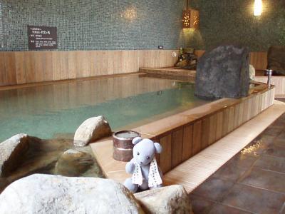 03ドーミーイン熊本を探検する(熊本吉野ヶ里の旅その3)