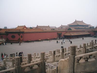 悠久の歴史を巡る(北京編2)