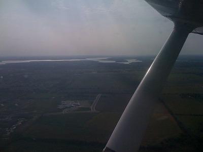Central Texas 2008 Air show