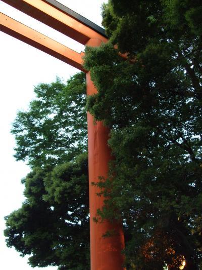 縁結び まが玉の色は? 川越氷川神社
