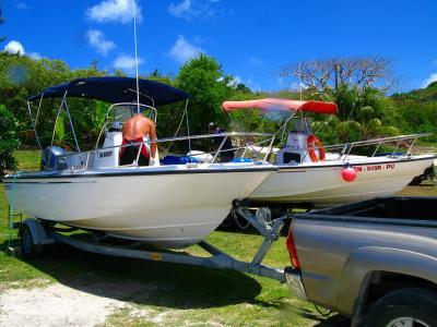 第2回 ヒーリングアイランド ロタ旅行記 「ロタ(の海)は青かった・・・ダイビング編」