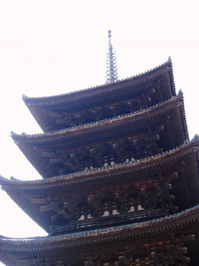 2008 古都・奈良