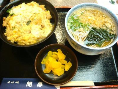 伊丹空港内 安くて美味しい朝食は 関亭