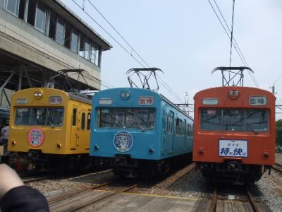 2008わくわく鉄道フェスタ