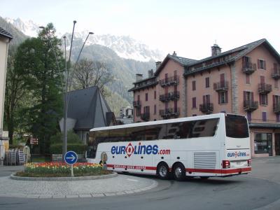 三十路以降の長距離バス旅行