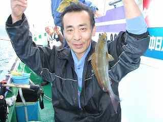 安房ちゃん2釣日記2008-6