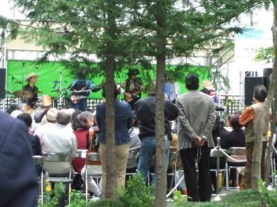 第23回吉祥寺音楽祭~カントリー&ウエスタン~