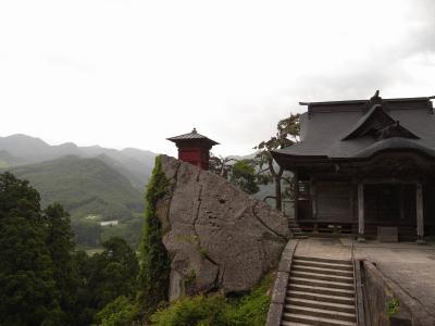 2008年 山形県 山寺・天童温泉