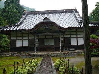 古代近江王朝ロマンの旅:興聖寺・旧秀隣院庭園