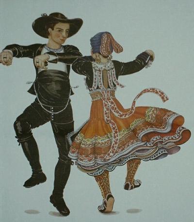 熟年夫婦の珍道中 (Merida/Espanha)