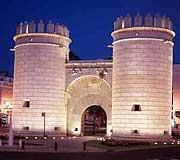 熟年夫婦の珍道中 Badahoz/Espanha ⇒ Elvas/Portugal