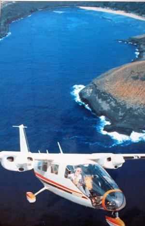 ハワイの大自然と200年前の生活