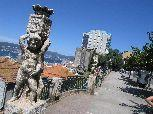 熟年夫婦の珍道中 Vigo/Spain