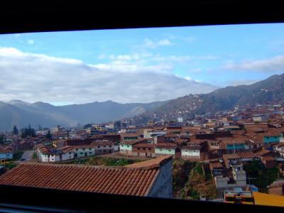 ペルー・ボリビア アンデス紀行2007  ~Chapter2 雨のマチュピチュ篇~