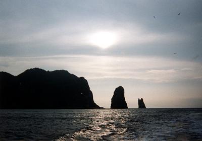 孤島の鬼~ウルルン島~ 地獄なしではいけない島