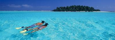 クック諸島 アイツタキ&ラロトンガの旅