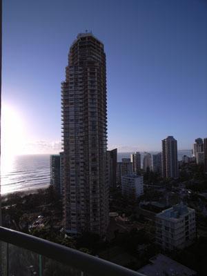 オーストラリア旅行記 4日目♪ GoldCoast - Cairns