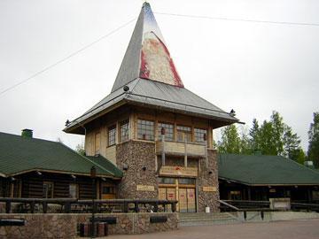 フィンランド旅行記 5-7日目♪ Rovaniemi