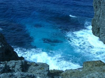 リベンジ!絶海の孤島、北大東島【?北大東島編】