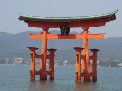 DISCOVER WEST☆広島・宮島の旅 2日目?