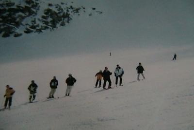 2002年 カナダスキー