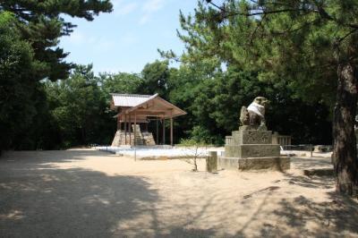 直島漫遊帖2008プレツアー